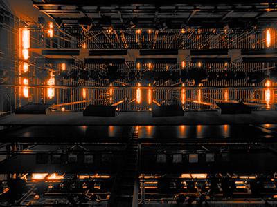 Taylor Technical Services Set Construction